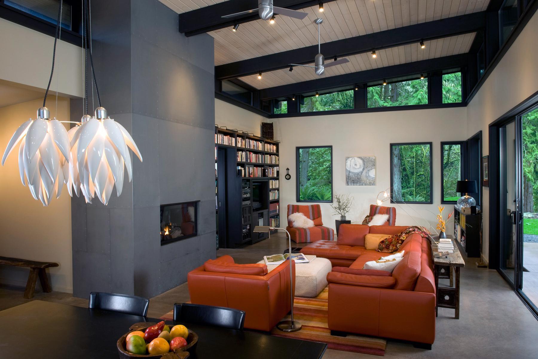 Clerestory Indigo Architecture Amp Interiors